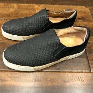 Women's size 9 black Sam Edelman sneakers